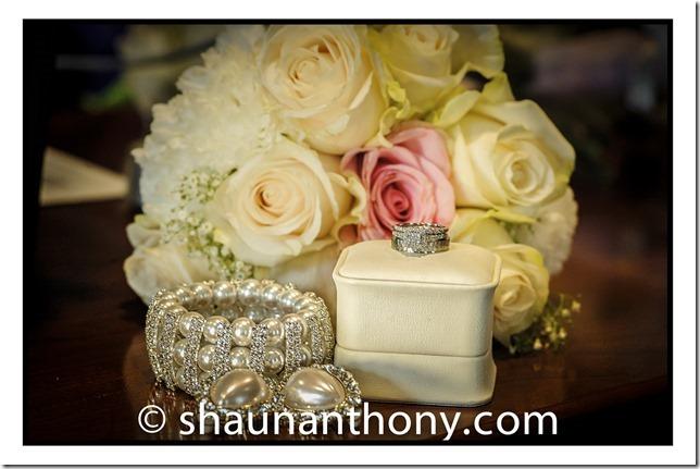 Tiana & Kavon Wedding-26