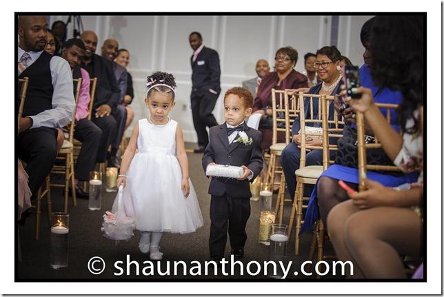 Tiana & Kavon Wedding-349