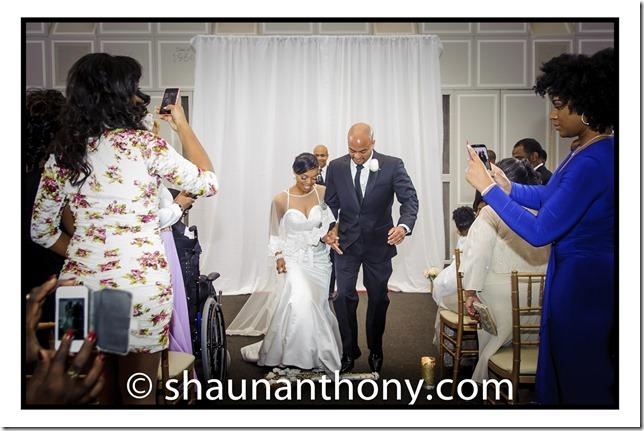 Tiana & Kavon Wedding-626