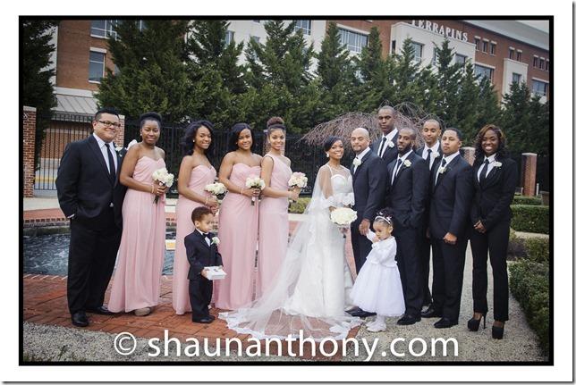 Tiana & Kavon Wedding-790