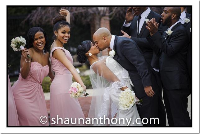 Tiana & Kavon Wedding-805