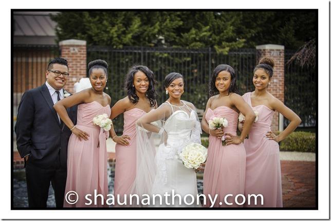 Tiana & Kavon Wedding-840