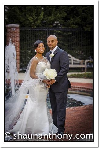 Tiana & Kavon Wedding-858