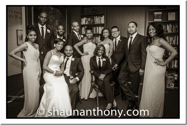 Tiana & Kavon Wedding-925