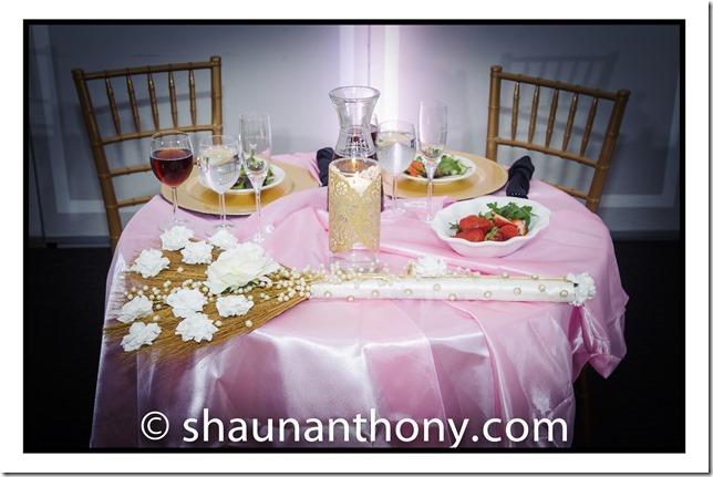 Tiana & Kavon Wedding-944